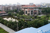 Trung Quốc: Quan quản lý đô thị sở hữu 21 căn nhà