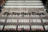 """Báo chí Trung Quốc """"tấn công"""" The New York Times"""