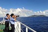 Tàu hải giám Trung Quốc lại tiến vào Senkaku