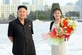 Rộ tin đồn vợ ông Kim Jong-un mang thai