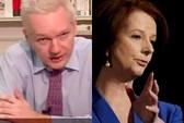 Nhà sáng lập WikiLeaks đòi kiện thủ tướng Úc