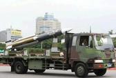 """Đài Loan thử nghiệm """"sát thủ diệt tàu sân bay"""""""