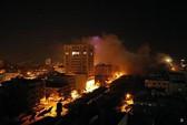 Ngừng bắn ở Gaza còn xa