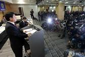 Con trai Tổng thống Hàn Quốc bị điều tra trốn thuế