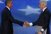 Ông Bill Clinton là vị cứu tinh của Gaza?
