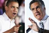 81% người dân ngoài nước Mỹ chọn ông Obama
