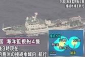 """Nhật ngại chiêu """"tiêu hao sinh lực"""" của Trung Quốc"""