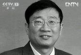 Tổng chỉ huy cất, hạ cánh trên tàu sân bay Trung Quốc đột tử