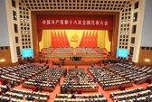 Trung Quốc bỏ phiếu kín bầu trung ương đảng