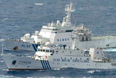 Bốn tàu Trung Quốc lại tới Senkaku/Điếu Ngư