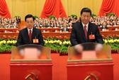 Đại hội Đảng Cộng sản Trung Quốc bế mạc