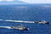 3 Tàu Trung Quốc vào vùng biển Nhật Bản