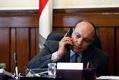 Tân tổng công tố Ai Cập bất ngờ từ chức