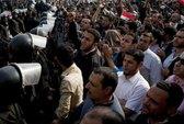 Ai Cập: Giới thẩm phán quyết đấu tổng thống