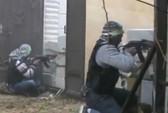 Quân nổi dậy Syria chiếm thế thượng phong