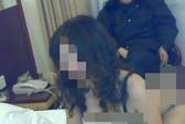 Lại lộ ảnh sex của quan chức Trung Quốc