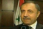 Bộ trưởng Nội vụ Syria trúng bom