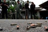 Tấn công đẫm máu ở miền Nam Thái Lan
