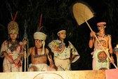 """Người Maya hiện đại vui mừng đón """"tận thế"""""""