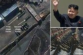Tên lửa Triều Tiên cậy vào công nghệ ngoại