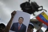 Tổng thống Venezuela trở lại điều hành đất nước