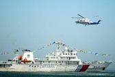 Philippines phản đối tàu Trung Quốc ra biển Đông