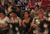 Bộ ba quyền lực Venezuela lại tập trung ở Cuba