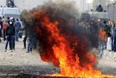 Tổng thống Ai Cập giận dữ ban bố tình trạng khẩn cấp
