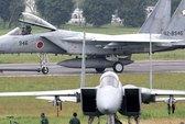 Nhật có thể bắn cảnh cáo ở Senkaku