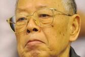 """Tòa hoãn xử vì """"anh Hai"""" Khmer Đỏ nhập viện"""