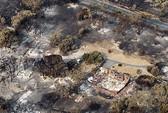100 người mất tích vì cháy rừng ở Úc