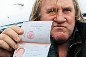 Vừa nhận quốc tịch Nga, siêu sao Pháp hầu tòa