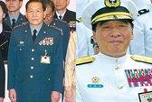 """87 tướng tá Đài Loan """"làm gián điệp cho Trung Quốc"""""""