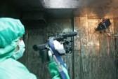 Iran bác tin nổ cơ sở uranium ngầm