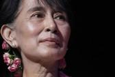 Bà Suu Kyi muốn làm tổng thống Myanmar