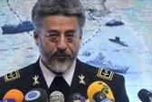 Iran có thể triển khai tàu đến Đông Nam Á