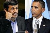 Iran phản đối Mỹ ban hành Đạo luật chống Tehran
