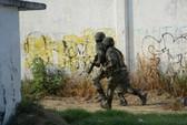 Mexico: Quân đội bắt giữ 158 cảnh sát