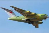 """""""Siêu máy bay vận tải"""" của Trung Quốc bị chê"""