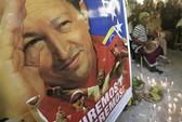 """Tổng thống Chavez """"sắp về nhà"""""""