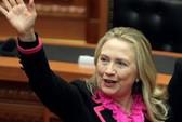 Bà Clinton bị máu đông gần não