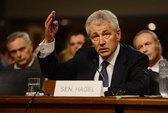 Ứng viên Bộ trưởng Quốc phòng Mỹ đổi giọng về Iran