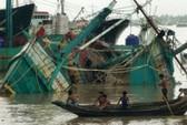 Hơn 100 người Myanmar mất tích trên biển
