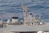 Nhật không công bố bằng chứng Trung Quốc khóa radar