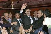Cao ủy nhân quyền LHQ đòi xét xử ông Assad