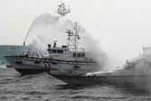 Nhật tặng tàu tuần tra biển cho Philippines