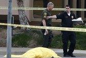 Mỹ: Cướp xe, bắn chết 3 người rồi tự sát