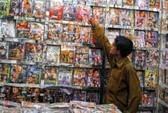 Taliban dọa xử người bán phim khiêu dâm và thuốc Viagra