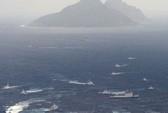 Trung Quốc di chuyển tên lửa đến gần Senkaku