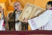 Những cột mốc trong đời tân Giáo hoàng